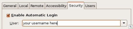Screenshot-Login Window Preferences